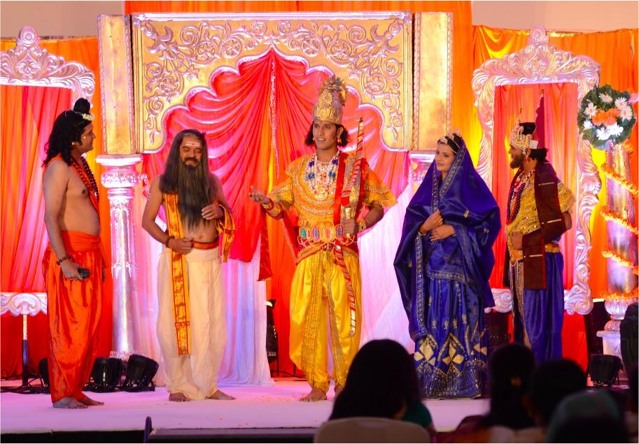 Barse - Ram Janma Sohala
