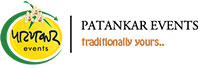 Patankar Events Logo