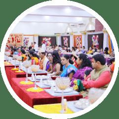 Patankar Events 5D Munj - Ruchkar Bhojan