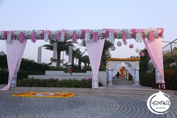 Patankar Events 5D Munj